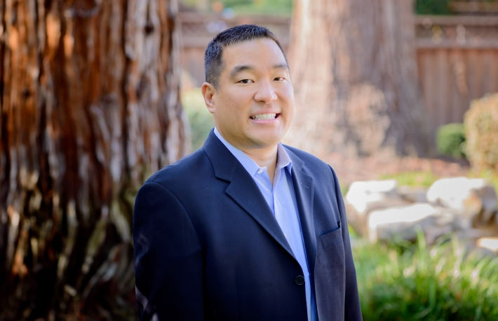 Dan Yoo, Vice President of Business and Data