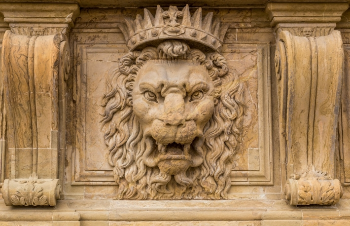 https://www.shutterstock.com/image-photo/close-lion-stucco-palazzo-pitti-old-1240152031?src=NxQm98et9iqvycW82TziiA-1-20