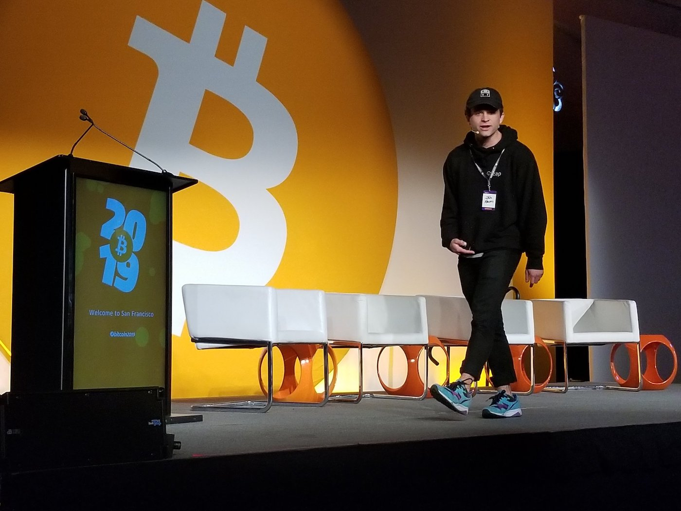 Bitcoin Startup Zap Is Working With Visa - CoinDesk
