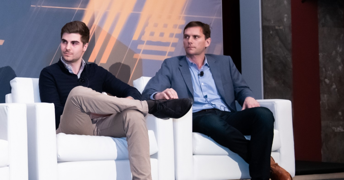 Staked Introduces Eth 2.0 Trust for Accredited Investors - CoinDesk