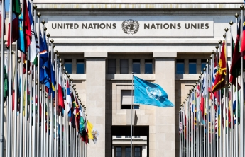 united nations bitcoin