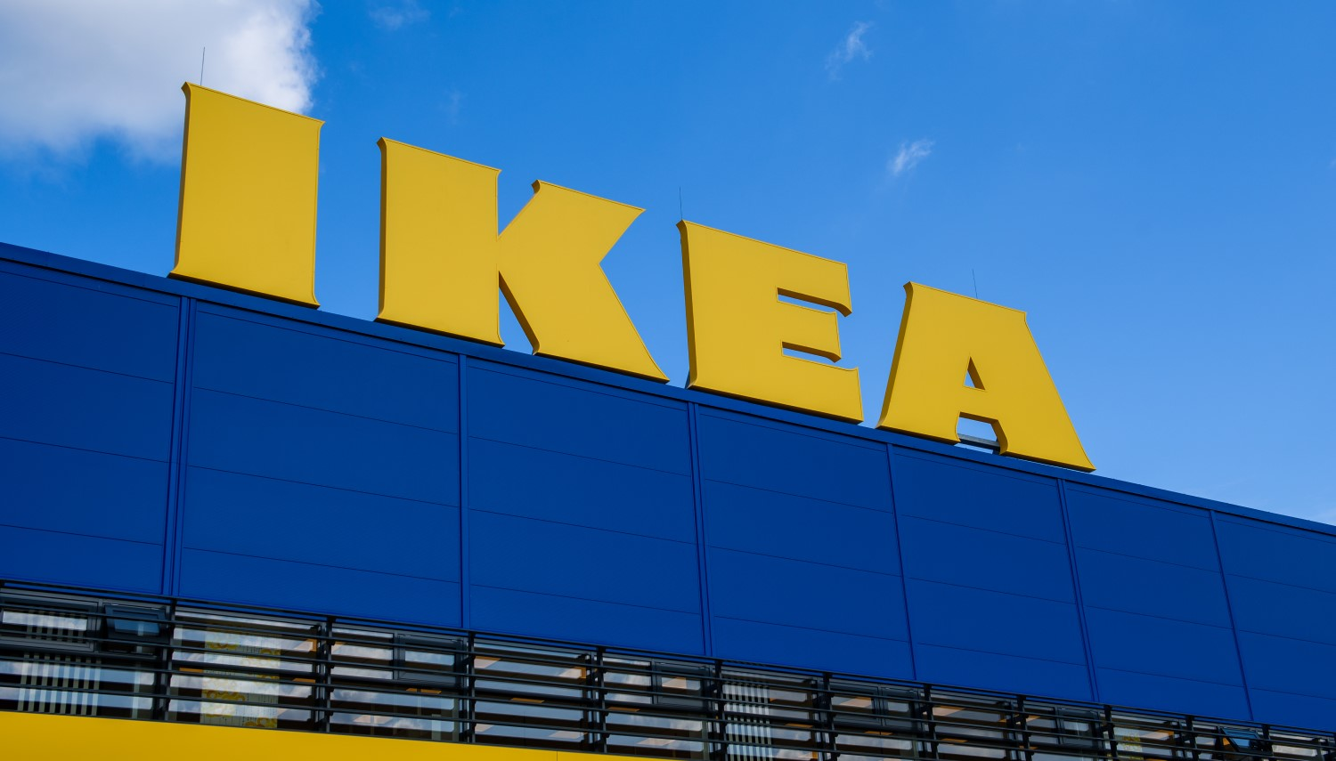 IKEA in 'World First' Transaction Using Smart Contracts and Licensed E-Money - CoinDesk