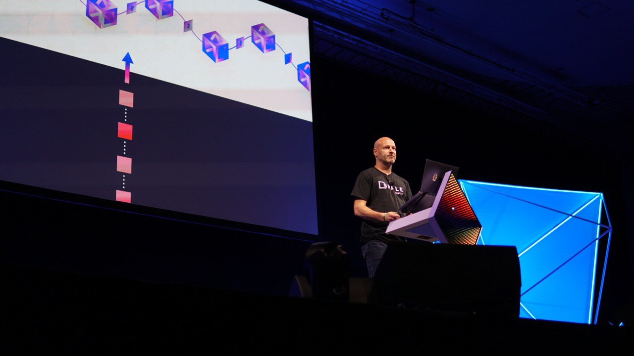 ConsenSys Spins Up Staking Service in Anticipation of Ethereum 2.0 - RapidAPI