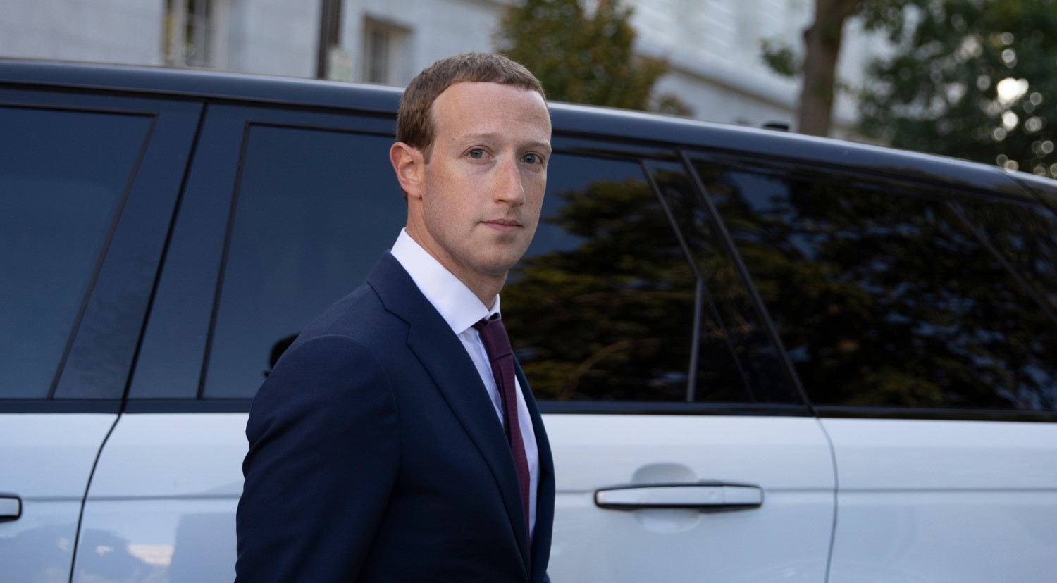 Libra Payments Can Boost Facebook's Ads Business, Zuckerberg Says