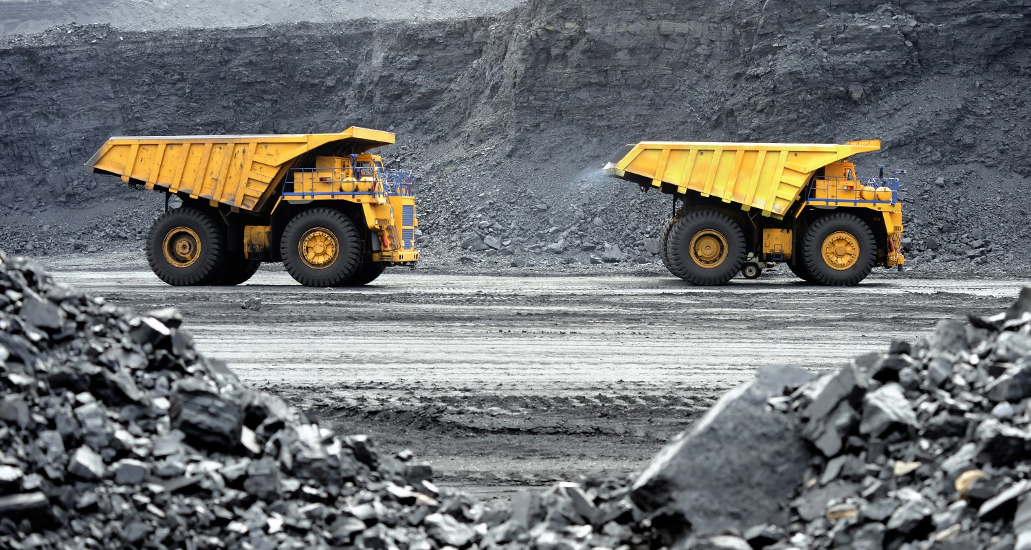 World's Biggest Mining Firm Makes First Ore Trade on a Blockchain