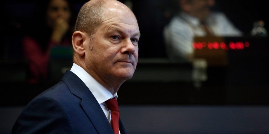 German Finance Minister Supports Digital Euro, But 'Very Critical' of Libra