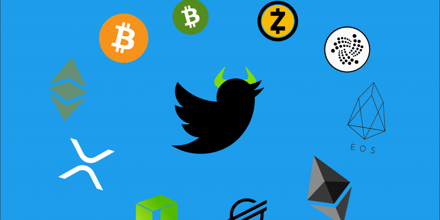 eToro Launches Crypto Portfolio Weighted by Twitter Mentions