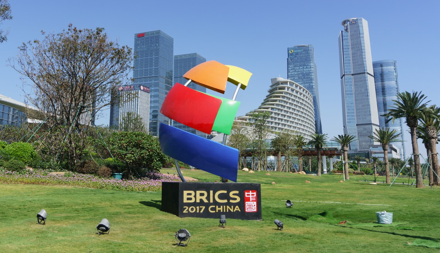 BRICS Nations Ponder Digital Currency to Ease Trade,...