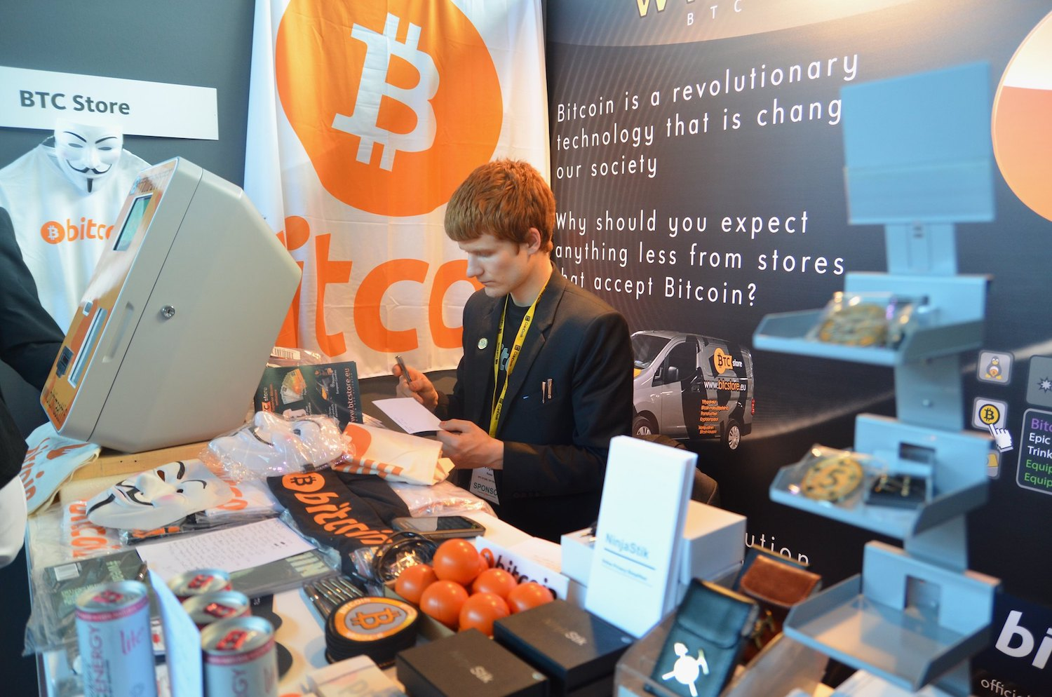 How Many More Birthdays Until Bitcoin Wins? - CoinDesk