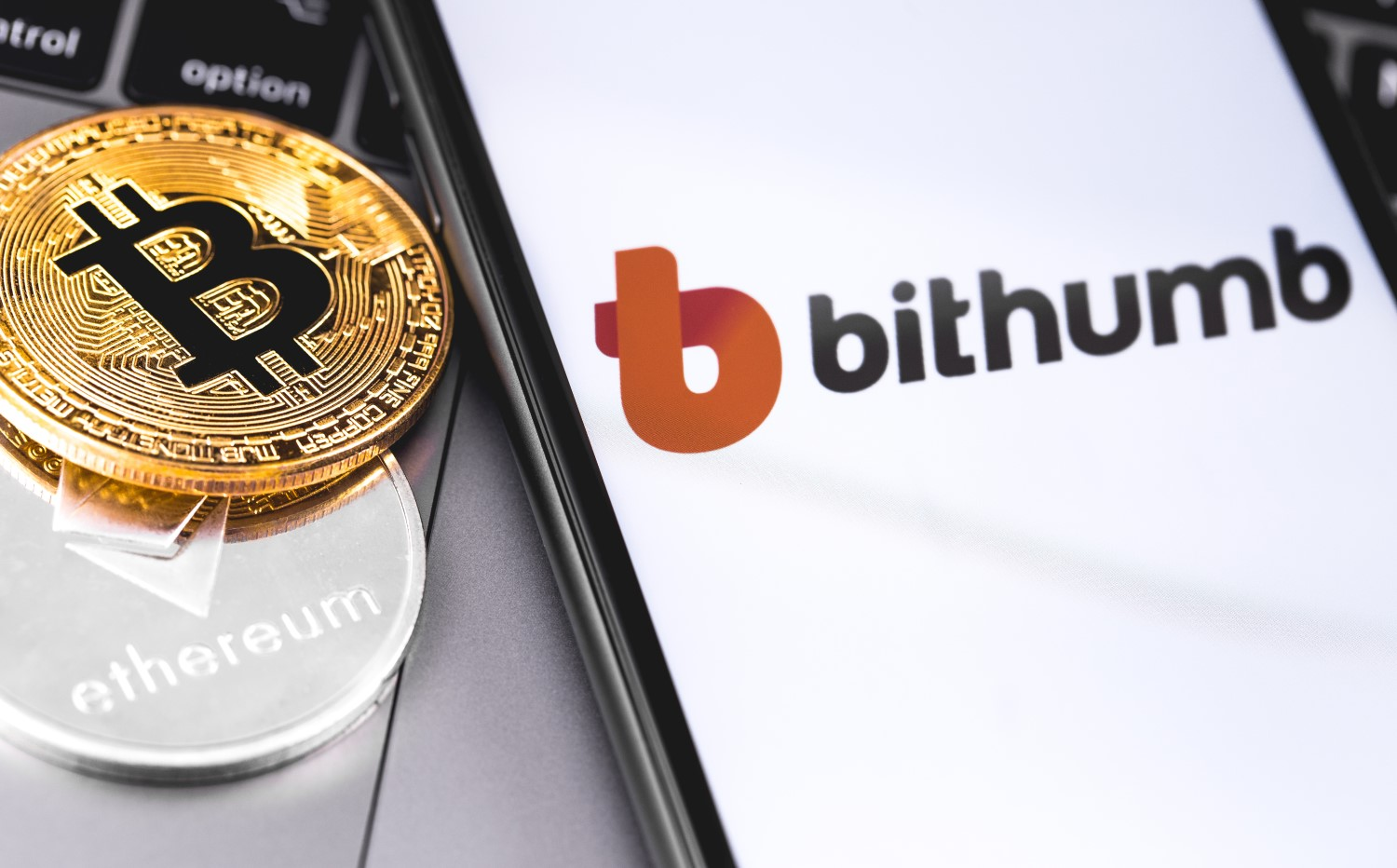 Image result for Bithumb