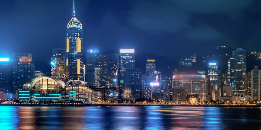 Hong Kong Regulator to Treat Some Crypto Exchanges Like Brokers