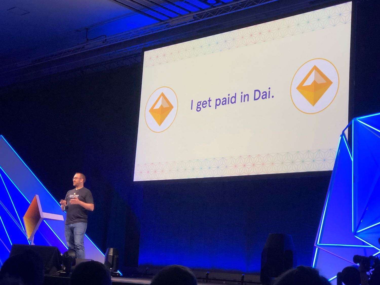 DAI Is Moving Beyond Ether, But DeFi Isn't Decentralized Just Yet - CoinDesk