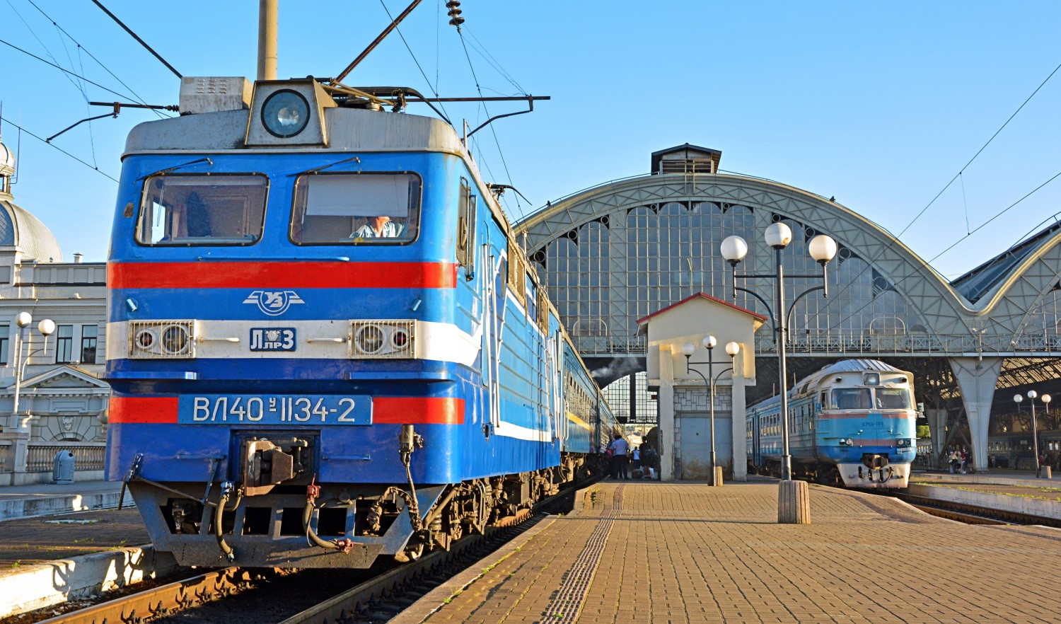 Ukrainian Railways Branch Caught Mining Crypto With State Power - Coindesk