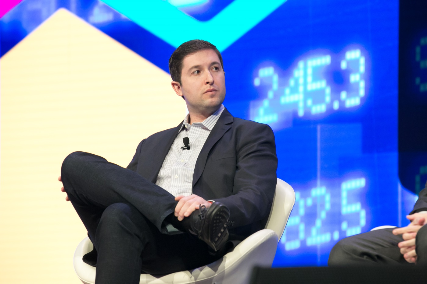 Grayscale's Bitcoin Trust Seeks SEC Reporting Company Status - CoinDesk