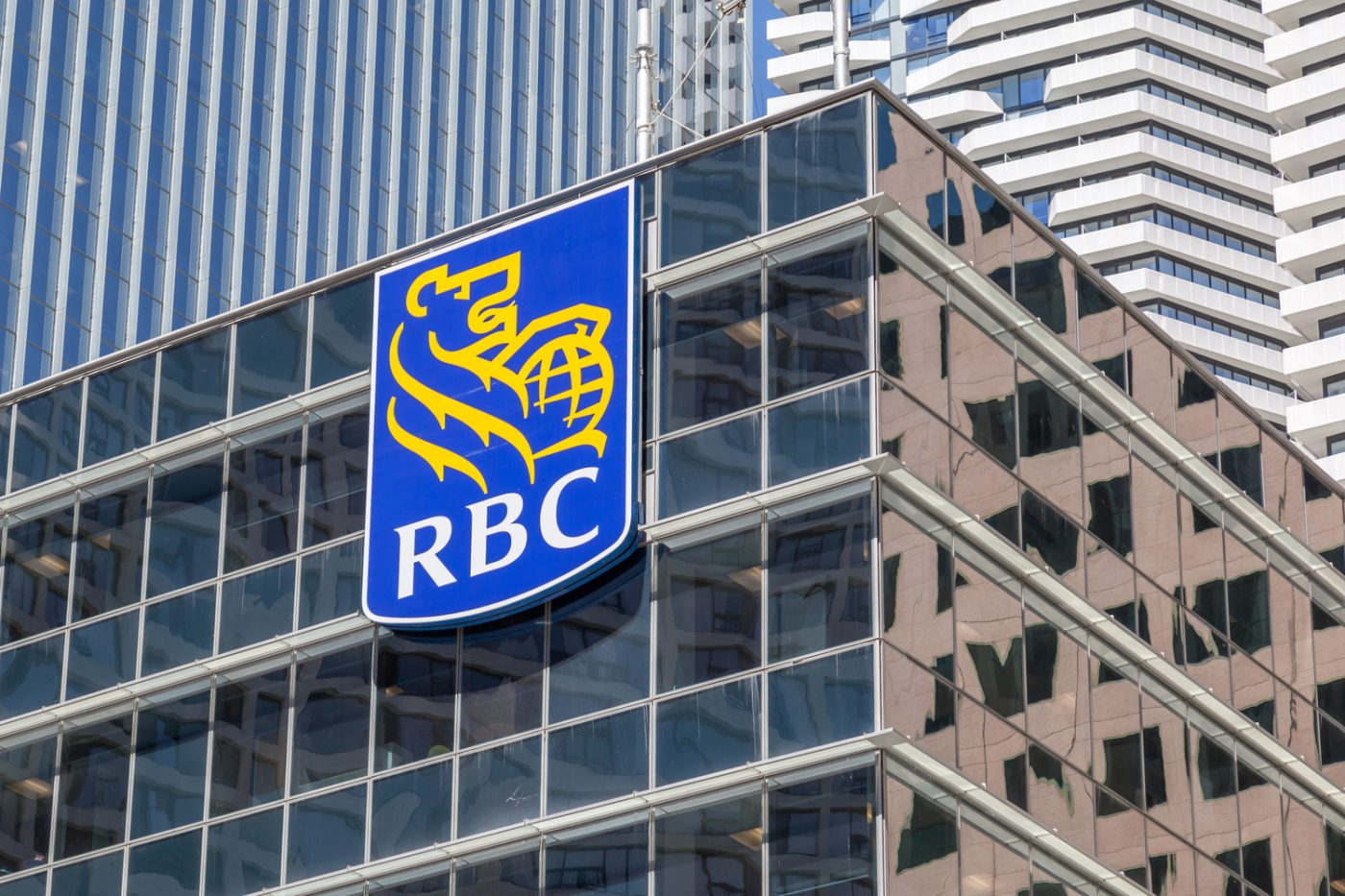 No, Royal Bank of Canada Isn't Opening a Crypto Exchange - CoinDesk