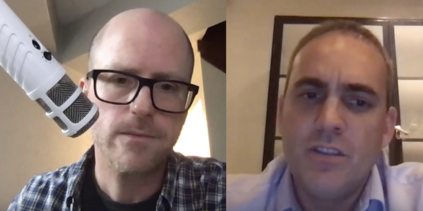 WATCH: Deribit CEO Says Crypto Exchange's .3 Million Gaffe Was 'Wake-Up Call'