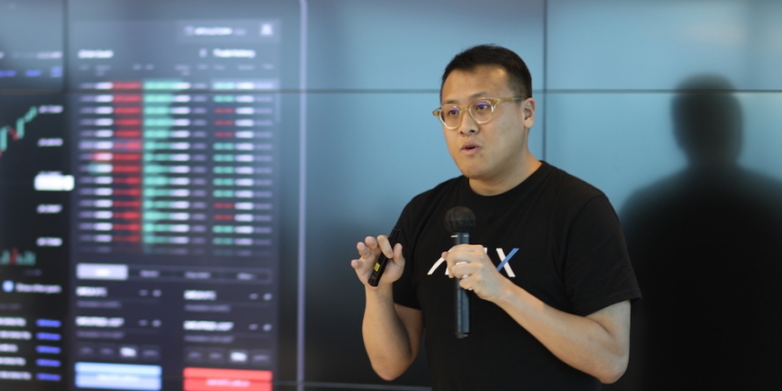 Asia's Bakkt? AAX Rolls Out Crypto Trading With London Stock Exchange Tech
