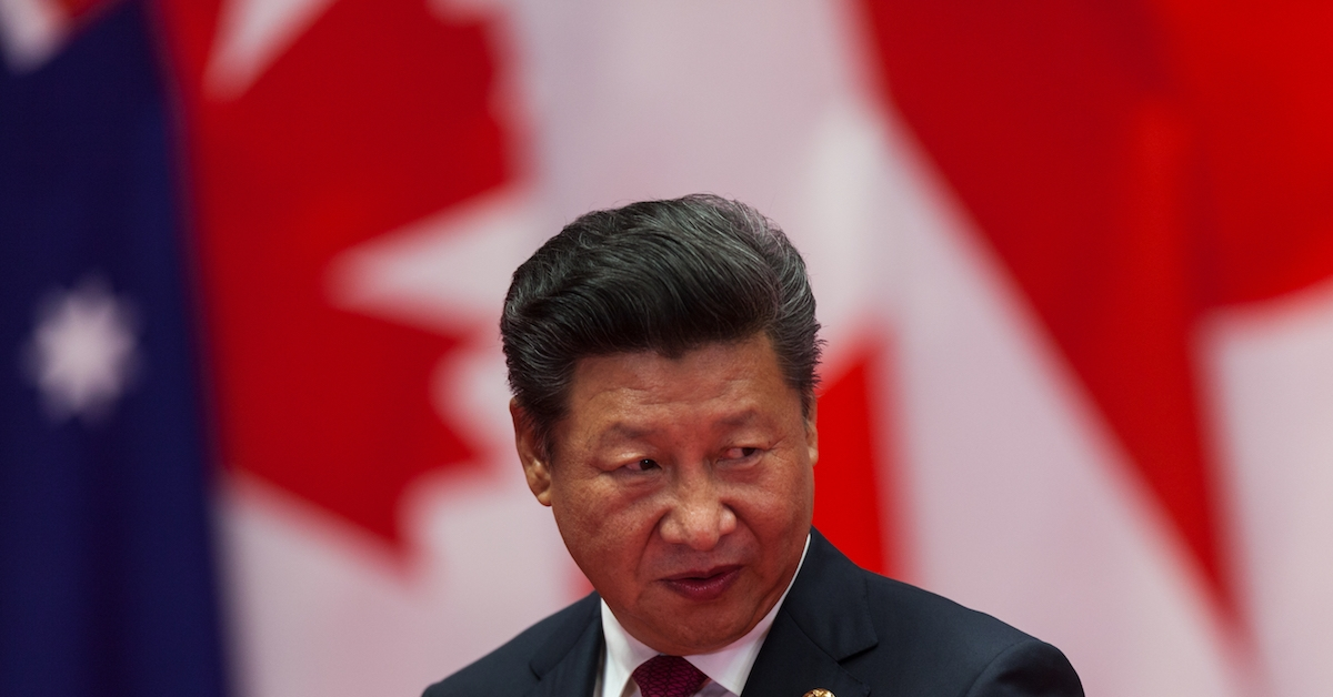 China`s Xi Asks G20 Countries to Be Open...