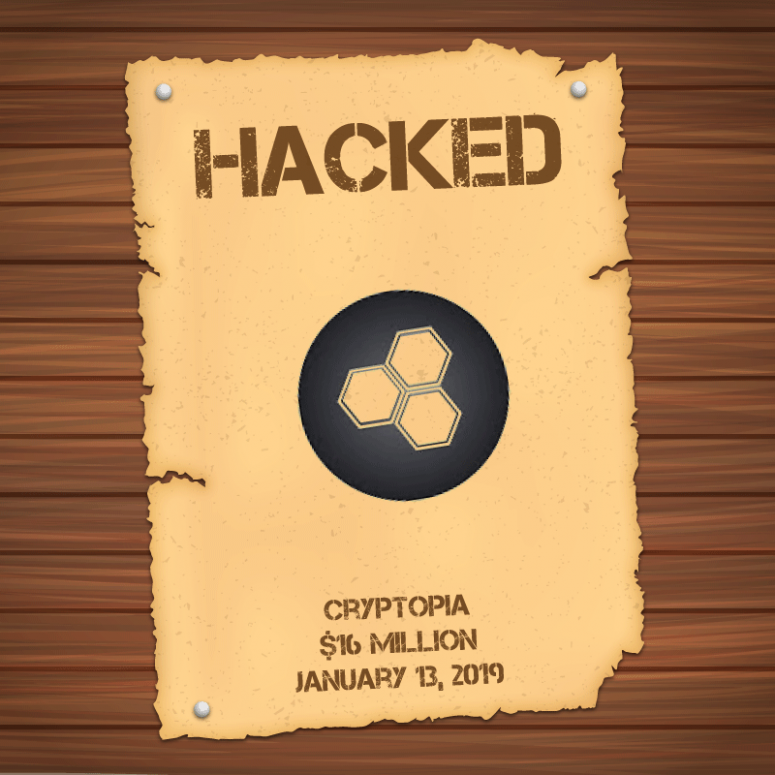 Can crypto be hacked
