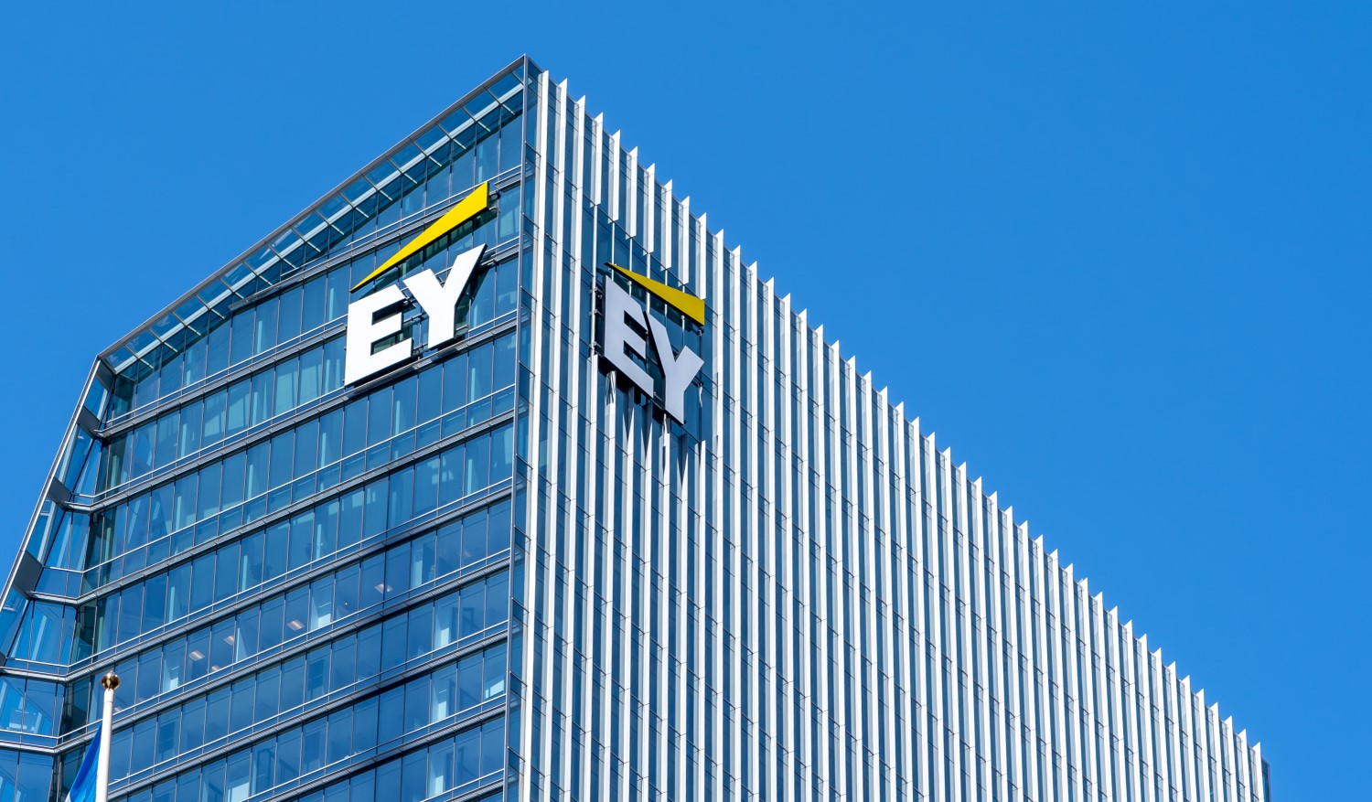 EY Launches Token and Smart Contract Testing Service in Open Beta - CoinDesk