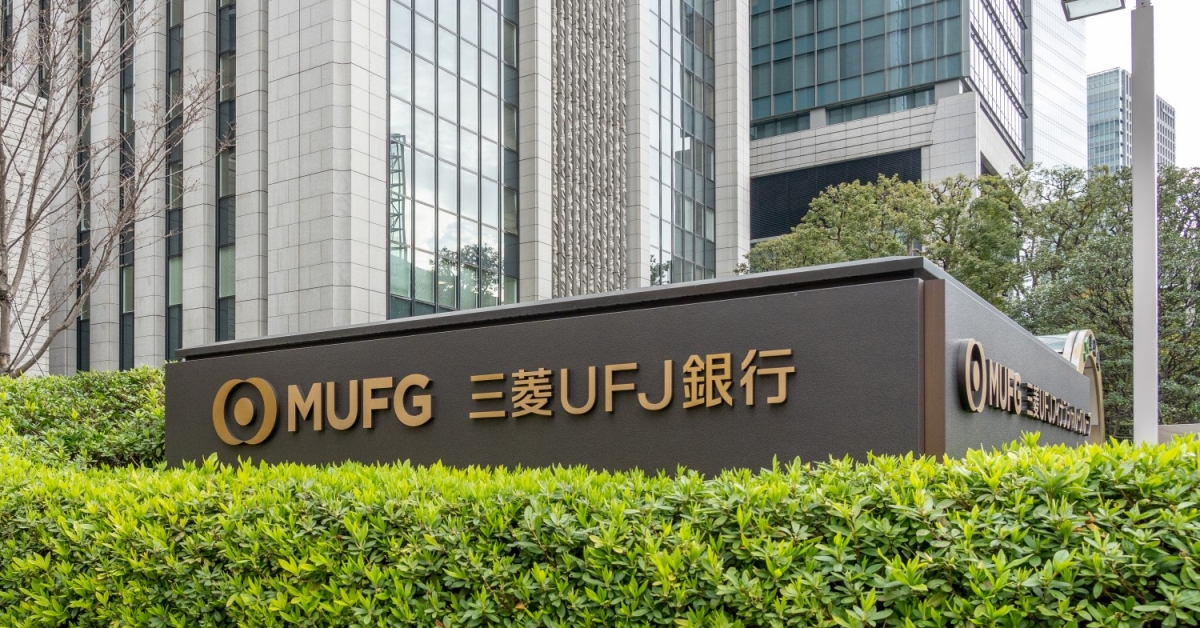 <bold>MUFG</bold> Plans to Launch Blockchain Payment Network in 2021