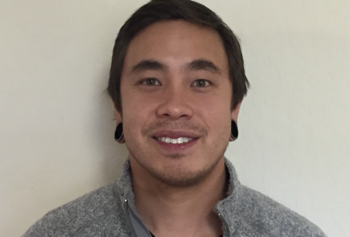 Reuben Youngblom currently co-runs the RegTrax initiative through Stanford University