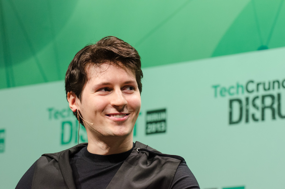 SEC: Cash-Strapped Telegram Launched 2018 Token Sale to Pay for Servers - CoinDesk