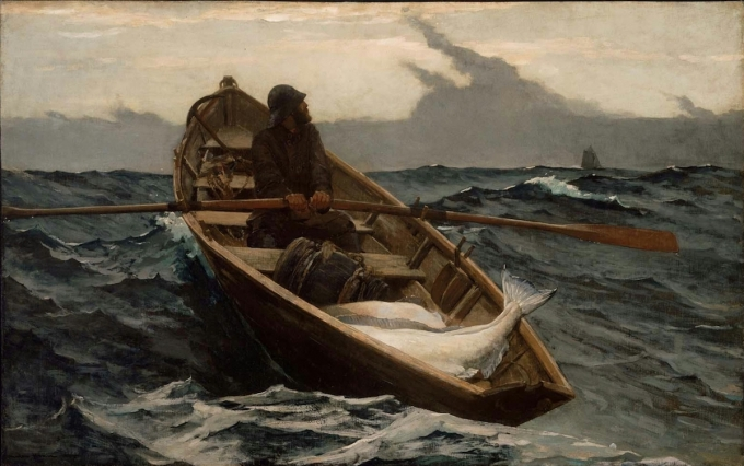 winslow_homer_-_the_fog_warning_1885