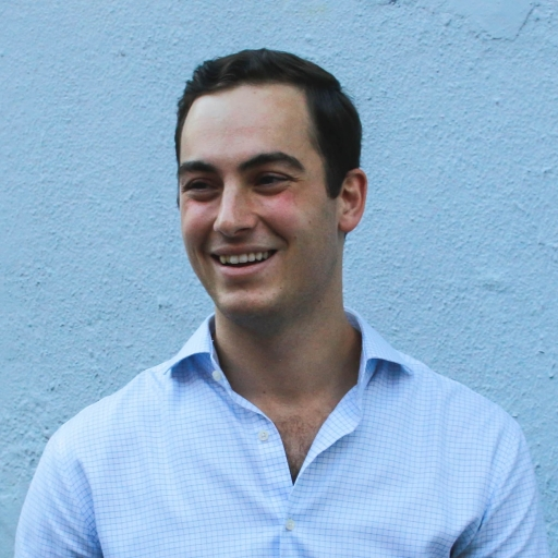 Andy Bromberg, co-founder and president of CoinList