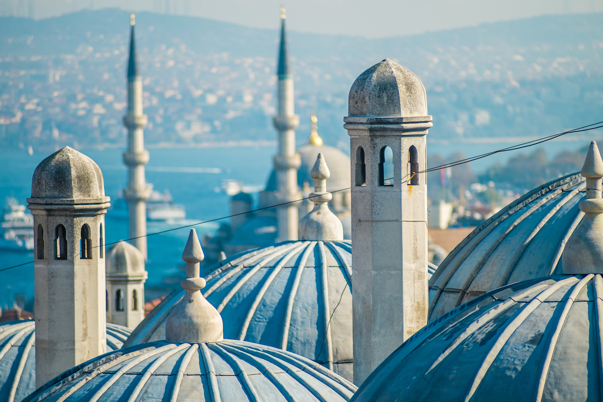 Ethereum's Istanbul Hard Fork Is Now Live