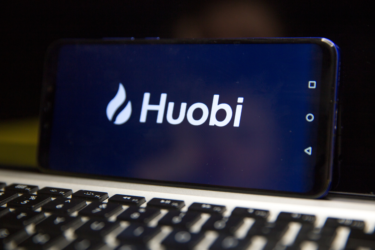 Huobi Says It's Joining a Chinese Government-Led Blockchain Alliance