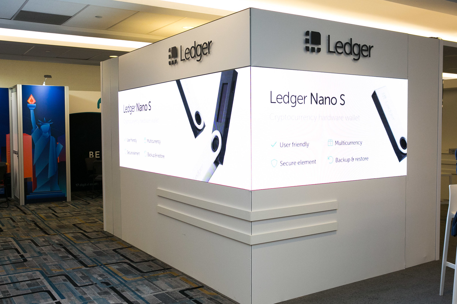 Crypto Custody Provider Ledger Extends Reach in Asia With New Institutional Client