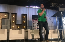 Bob Summerwill  Grayscale Investments has committed to financially supporting development of the ethereum classic (ETC) cryptocurrency for another two years. Executive Director of Ethereum Classic Cooperative (ETC Cooperative) giving an address on ethereum at ETHDenver 2019.