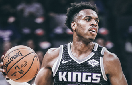 Buddy Hield image courtesy of ConsenSys