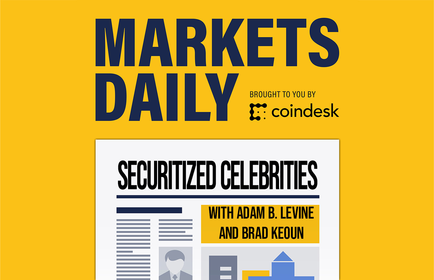 MARKETS DAILY:Basketball's First Celebrity Token Shoots for Monday Launch thumbnail