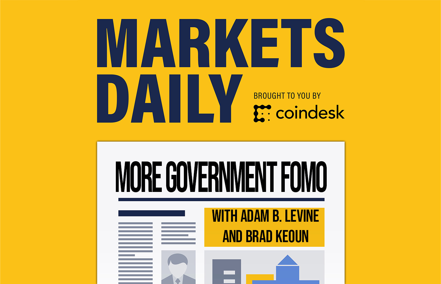 MARKETS DAILY: Are Governments Feeling the FOMO? thumbnail