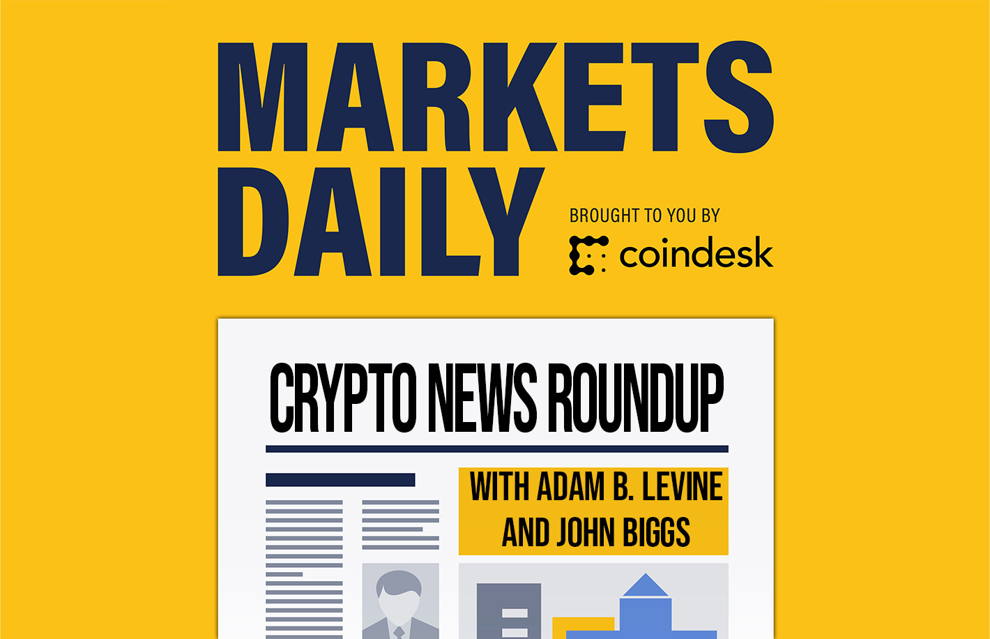 Bitcoin News Roundup for Feb. 14, 2020