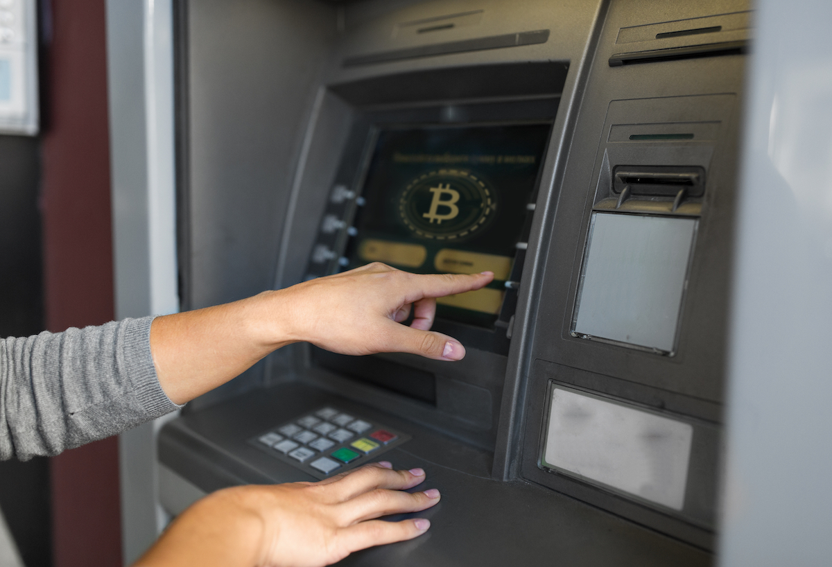 Former Venezuelan Gold Mining Company Wants to Centralize Bitcoin ATM Infrastructure