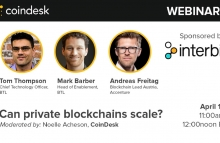 can-private-blockchain-scale