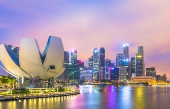 ethereum exchange singapore