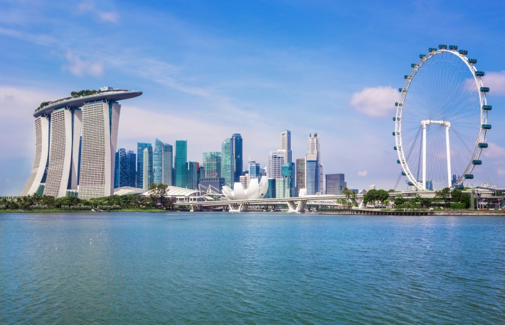 Singapore May Extend Crypto Regulation to Include Overseas Activities