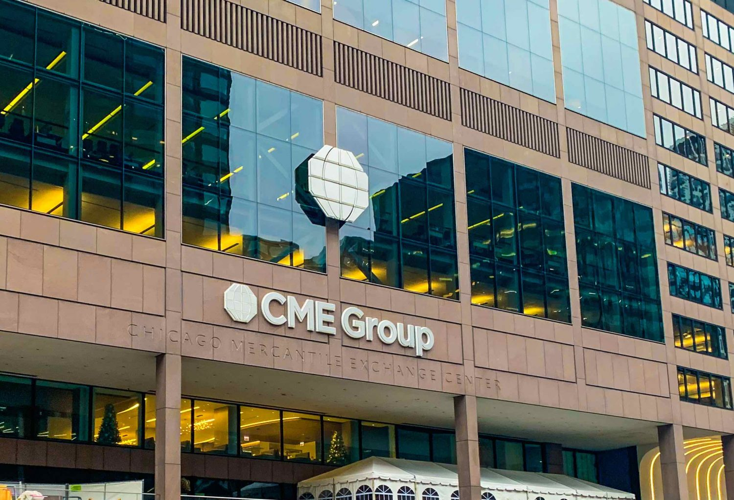 CME Announces Ether Futures Contracts - CoinDesk