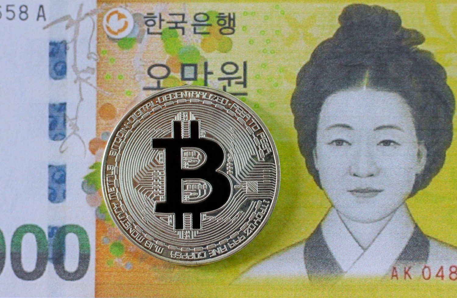 South Korea Considers 20% Crypto Tax