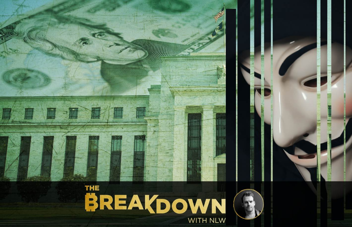 The Federal Reserve Has Its 'Come to Satoshi' Moment - CoinDesk