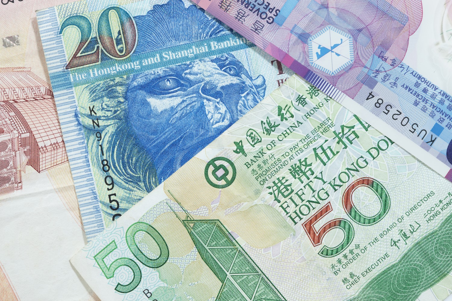 Binance Now Supports Deposits and Withdrawals in Hong-Kong Dollars - CoinDesk