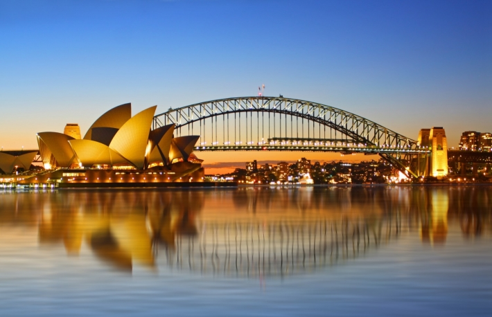 Australia's Central Bank Kicks Off CBDC Research Project With ConsenSys as Partner