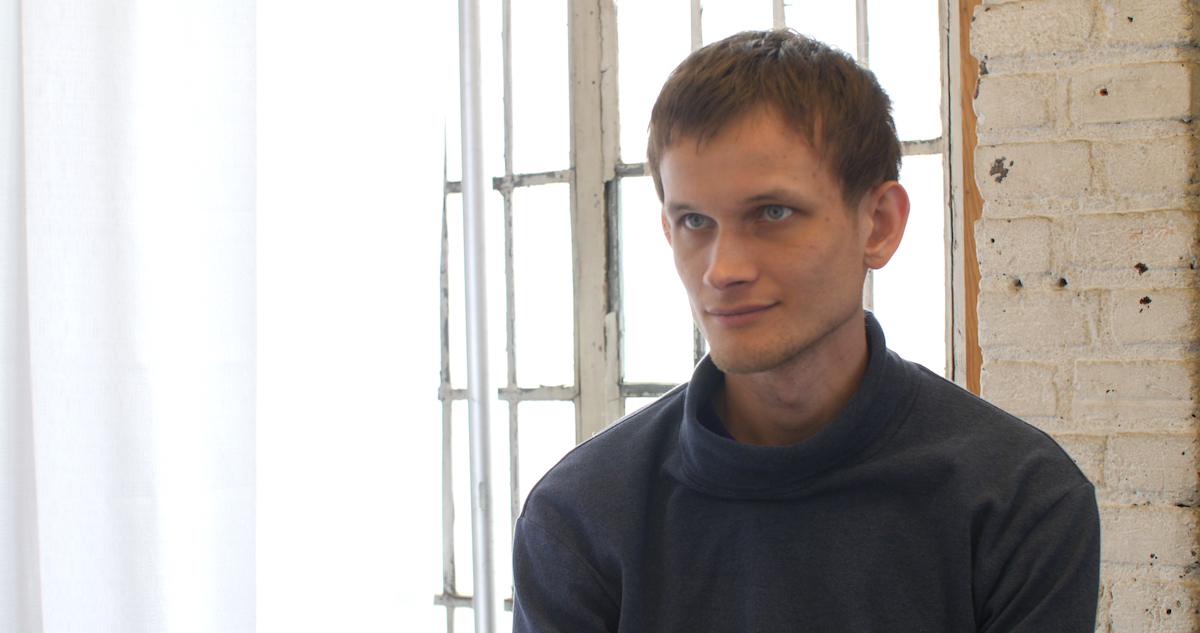 WATCH: Vitalik Buterin Explains the New Tech Behind Eth 2.0 - CoinDesk