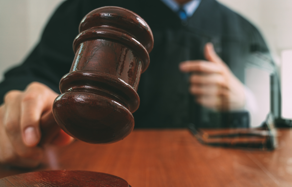Bittrex and Poloniex were added to the case as defendants in June 2020.