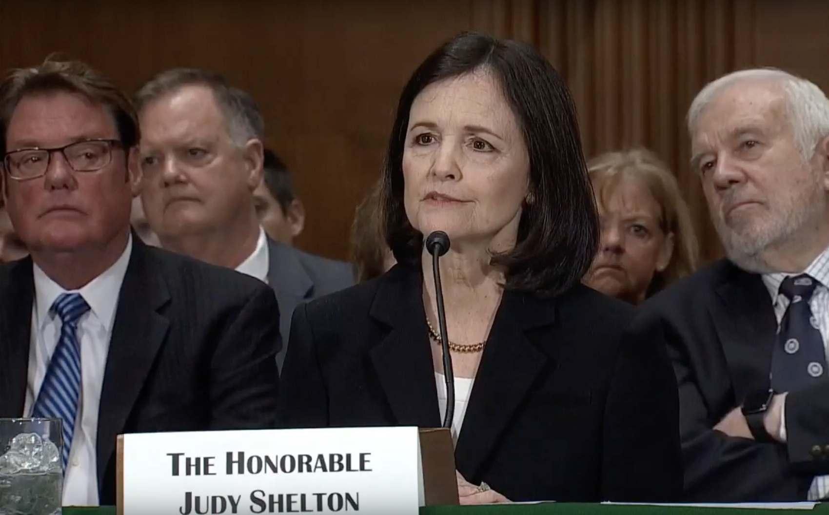 Trump's Fed Nominee Judy Shelton Says US Should Be Proactive on Digital Dollar