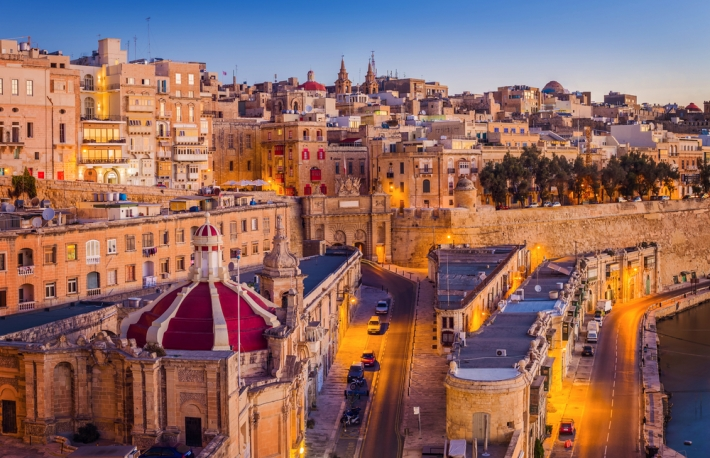 Malta Disputes Crypto Arbitrage Hub Arbitly's Registry Claims
